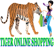 Tiger-online-Shopping