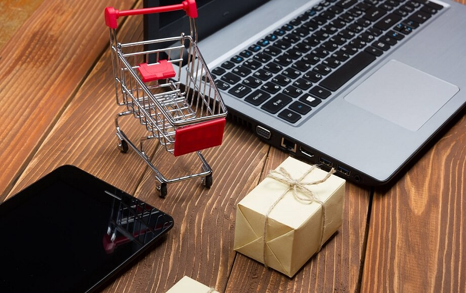 ecommerce-shopping