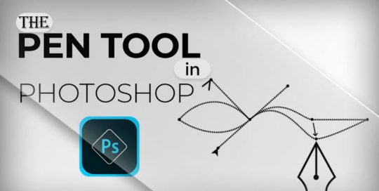 Pen Tool Training